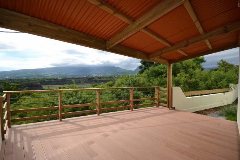 Rental house / villa Ravine des cabris 860€ CC - Picture 1