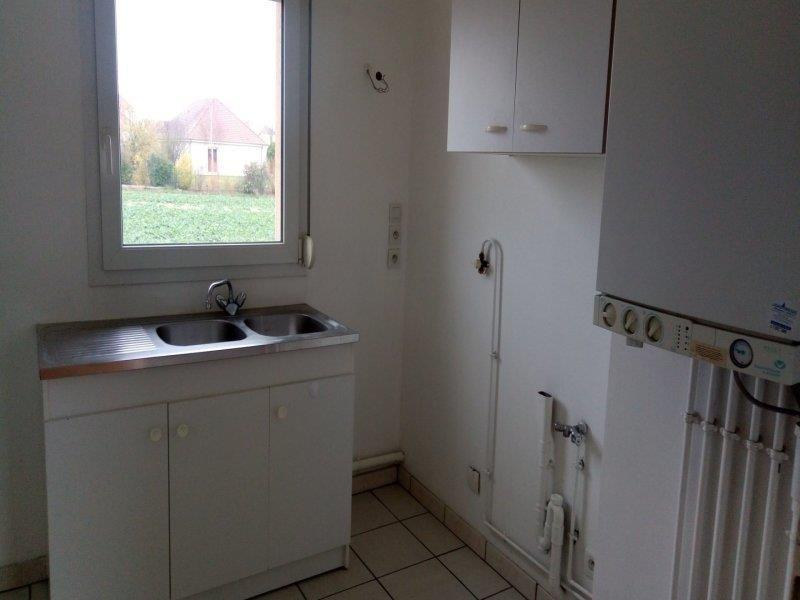 Rental apartment Saint parres aux tertres 420€ CC - Picture 5