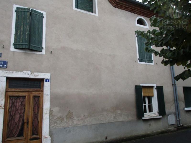 Vente maison / villa Albi 57200€ - Photo 1