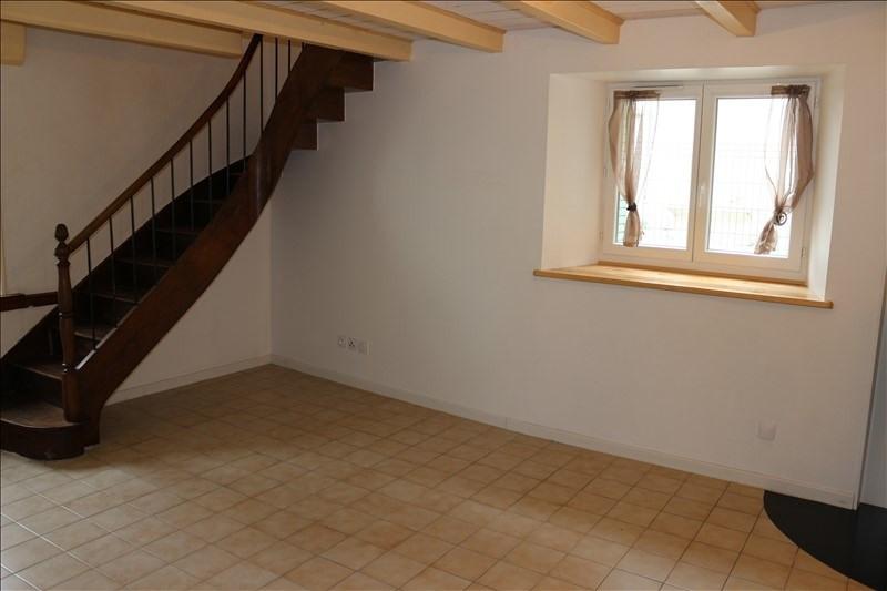 Venta  casa Culoz 135800€ - Fotografía 1