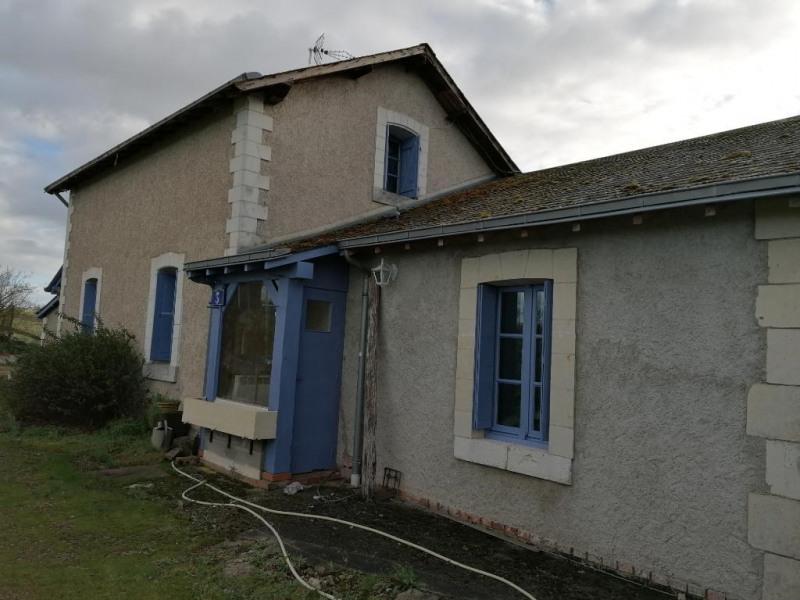 Sale house / villa Savigny sur braye 118200€ - Picture 4