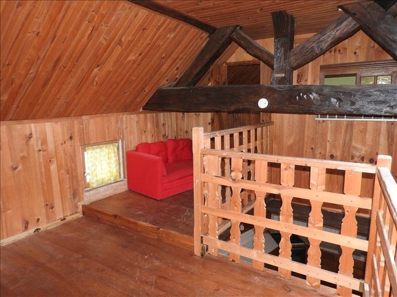 Sale house / villa A 10 mn de chatillon s/s 95000€ - Picture 7