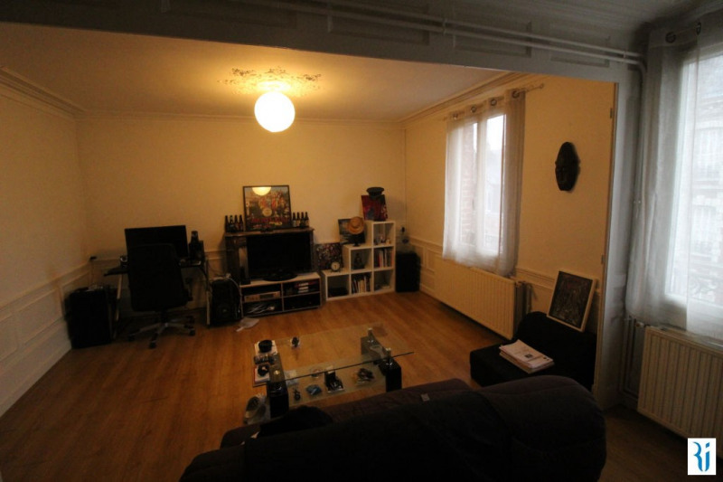 Vente appartement Rouen 165 000€ - Photo 2
