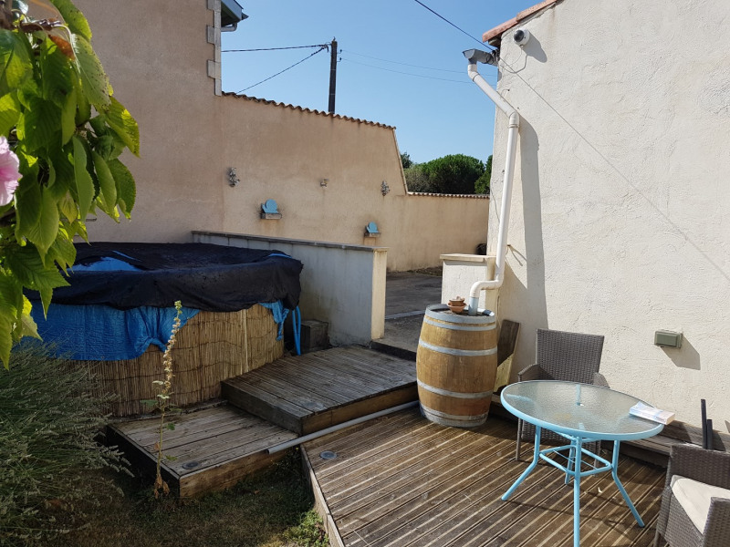 Sale house / villa Saint-thomas-de-conac 147 000€ - Picture 8