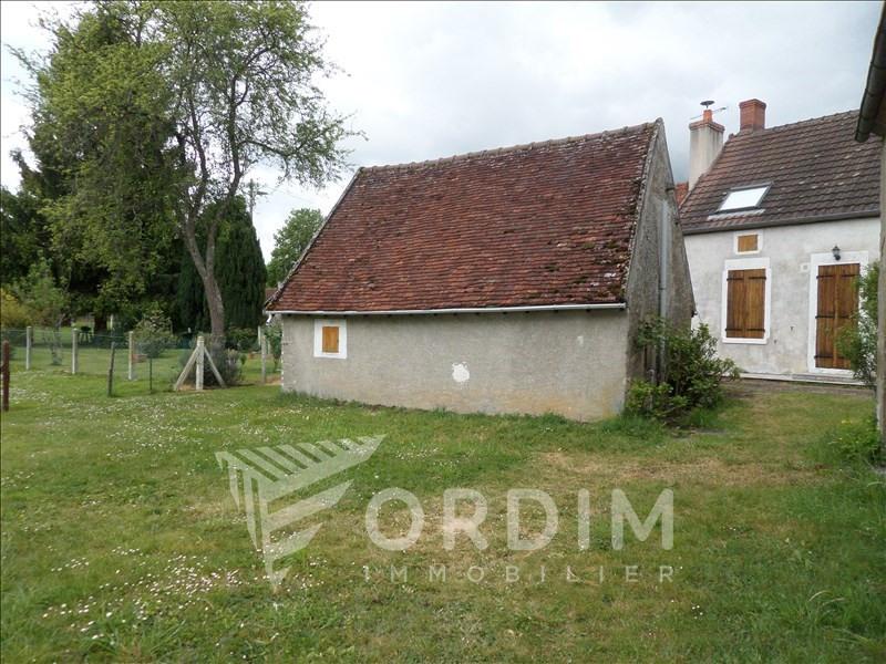 Vente maison / villa Donzy 49500€ - Photo 12