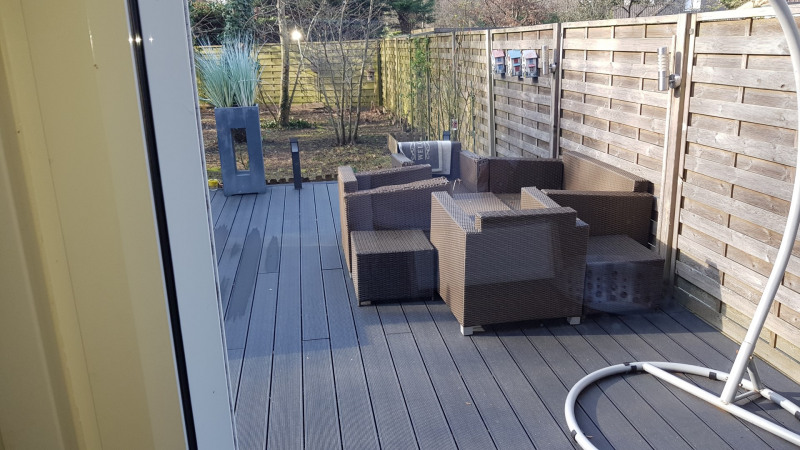 Location vacances maison / villa Le touquet 977€ - Photo 5