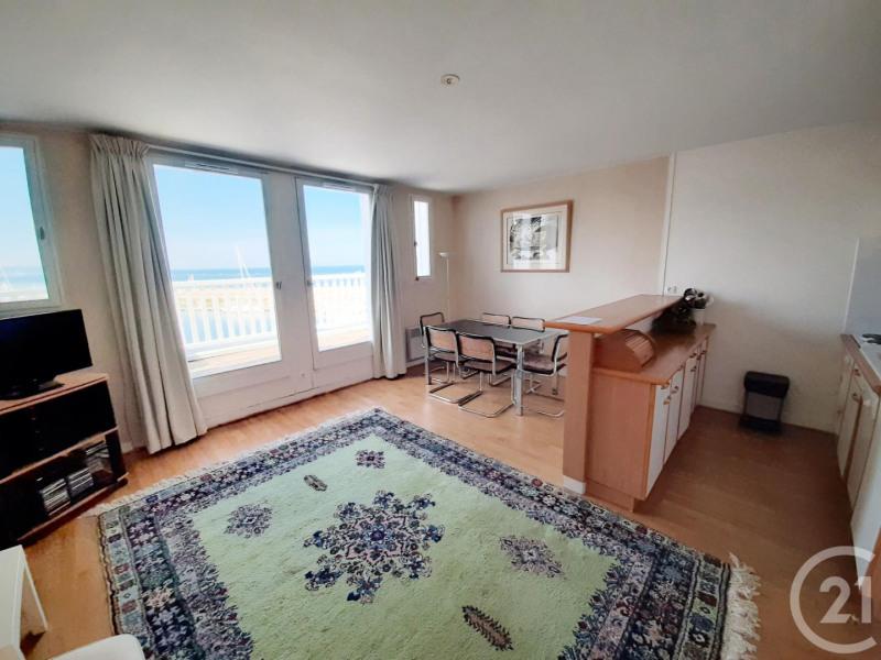 Venta  apartamento Deauville 395000€ - Fotografía 2