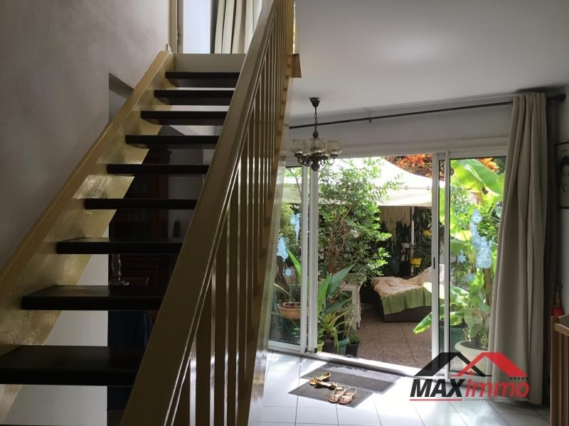 Vente maison / villa Sainte clotilde 269000€ - Photo 1