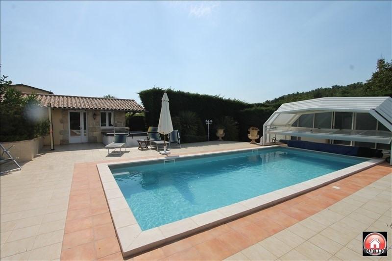 Vente de prestige maison / villa Port ste foy et ponchapt 742000€ - Photo 3