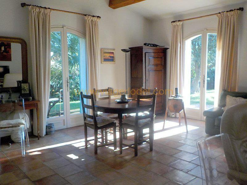 Viager maison / villa Antibes 644 000€ - Photo 9