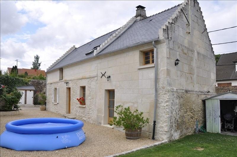 Sale house / villa Soissons 262000€ - Picture 1
