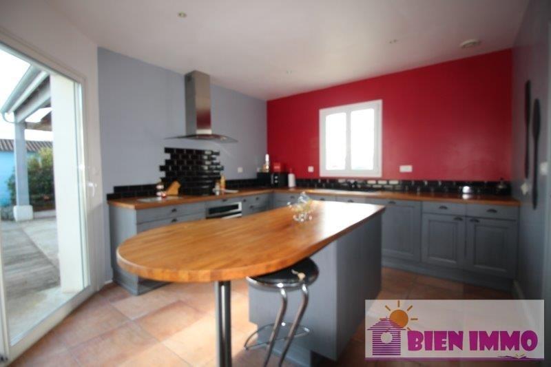 Vente maison / villa L eguille 329800€ - Photo 4