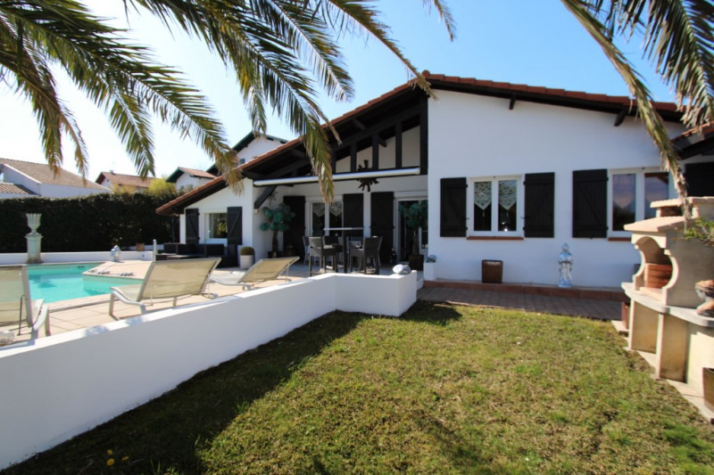 Venta de prestigio  casa Bidart 1050000€ - Fotografía 2