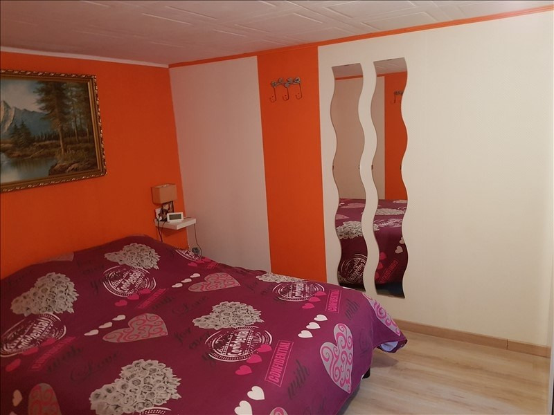 Sale house / villa Beauvois en cambresis 163 200€ - Picture 5