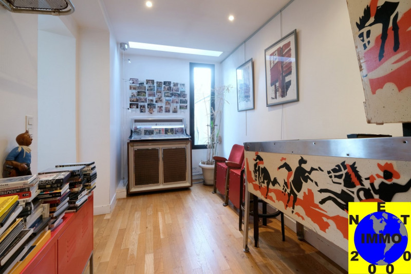 Vente de prestige maison / villa Maisons alfort 1 150 000€ - Photo 14