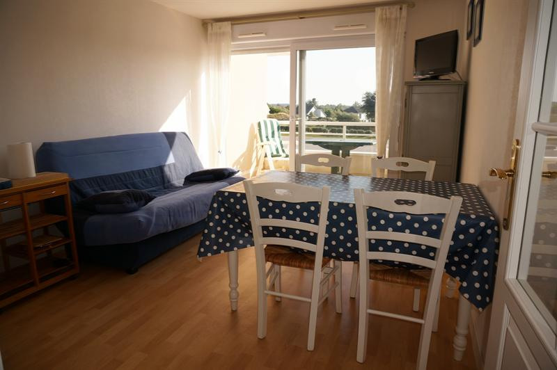 Vacation rental apartment Stella plage 223€ - Picture 3