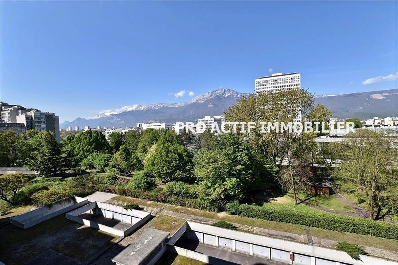 Vente appartement Grenoble 120000€ - Photo 1