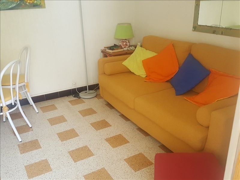 Sale apartment Menton 119 000€ - Picture 2