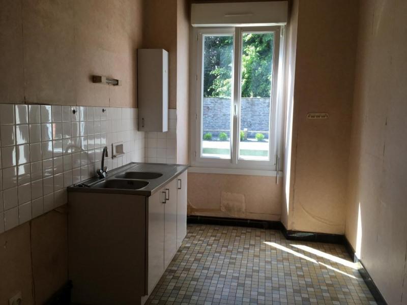 Verkoop  huis Retiers 135850€ - Foto 4