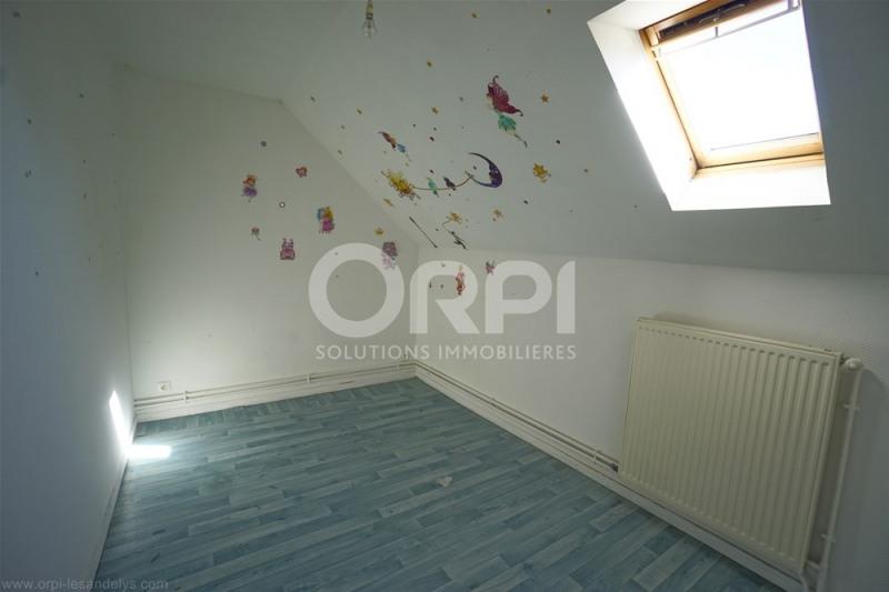 Sale house / villa Les andelys 92000€ - Picture 6
