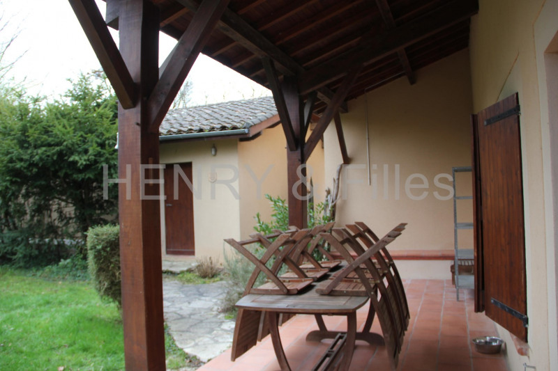 Sale house / villa Labastide-savès 295000€ - Picture 11