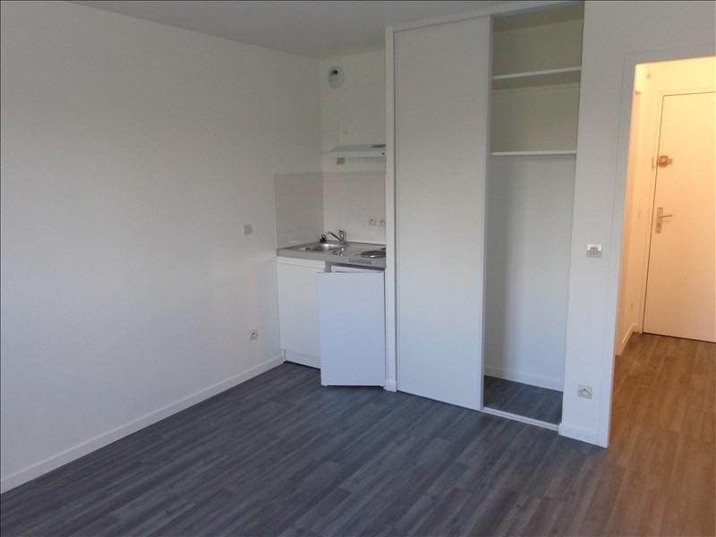 Alquiler  apartamento Bretigny sur orge 434€ CC - Fotografía 2