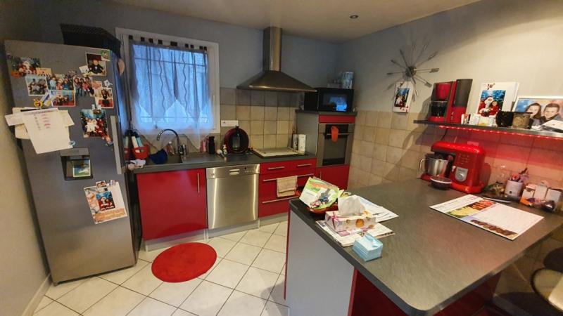 Vente maison / villa Les salles du gardon 139000€ - Photo 4