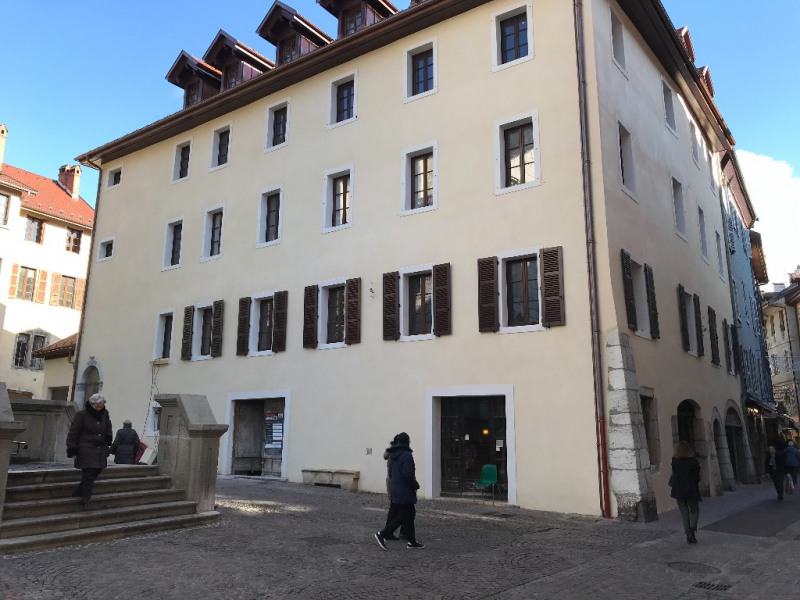 Vente appartement Annecy 304 000€ - Photo 1