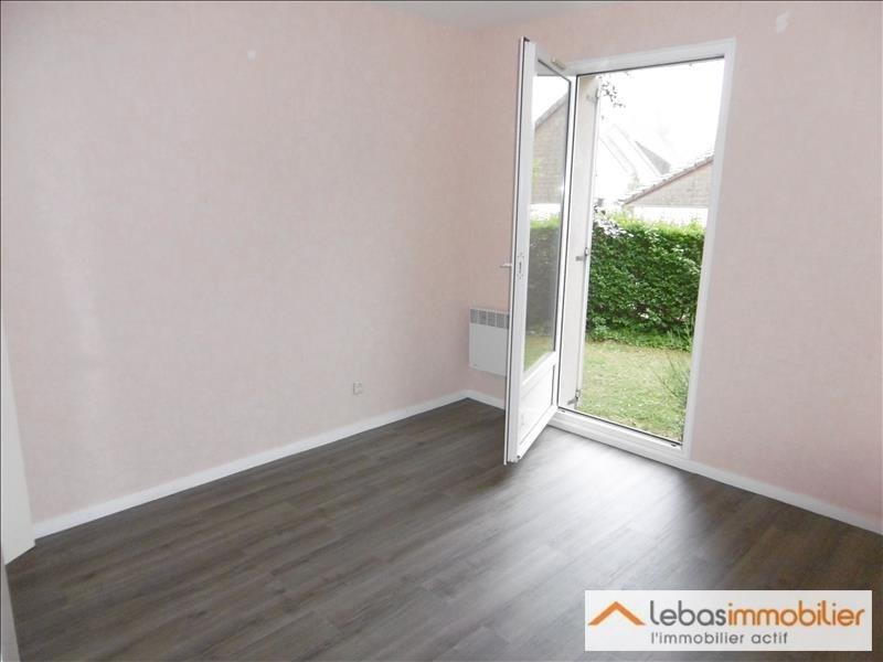 Vente maison / villa Cany barville 135000€ - Photo 3