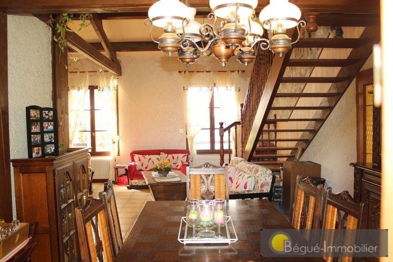 Sale house / villa Pibrac 490000€ - Picture 2