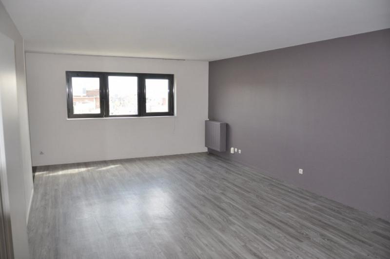 Vente appartement Rouen 141700€ - Photo 2