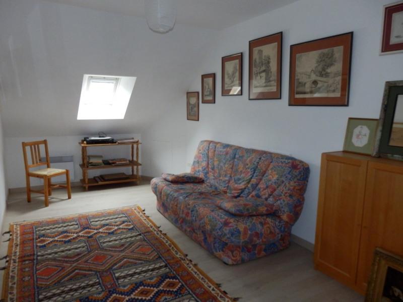 Sale house / villa Montreuil juigne 414500€ - Picture 15
