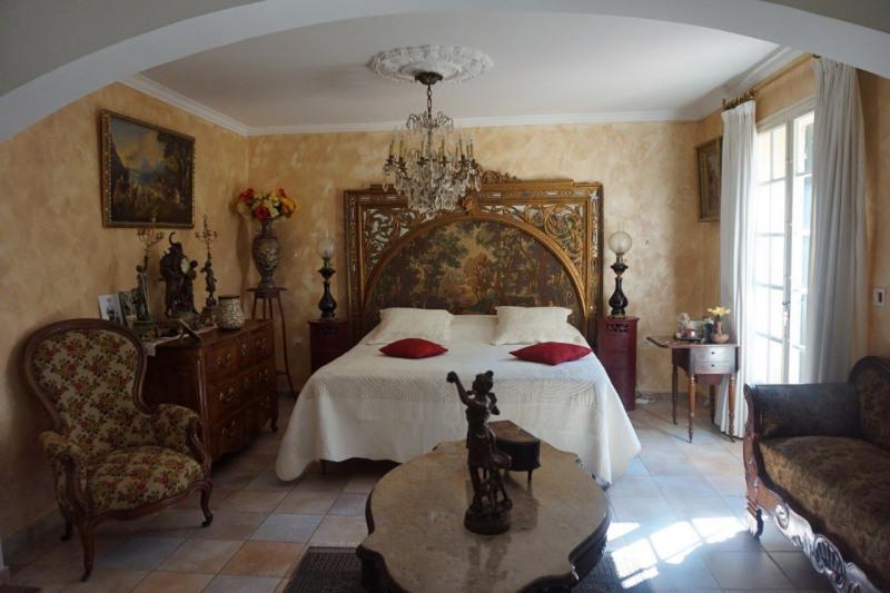 Deluxe sale house / villa Saint-chamas 695000€ - Picture 14