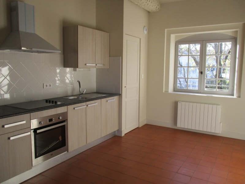 Rental apartment Nimes 571€ CC - Picture 3