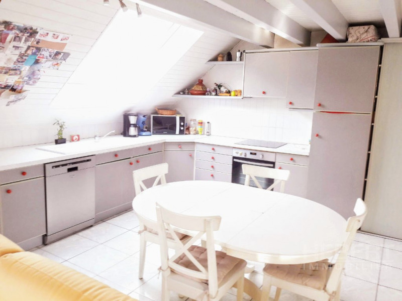 Sale apartment Sallanches 199 000€ - Picture 2