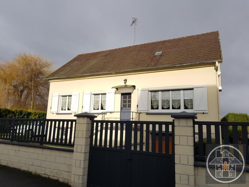 Sale house / villa Le meux 239000€ - Picture 1