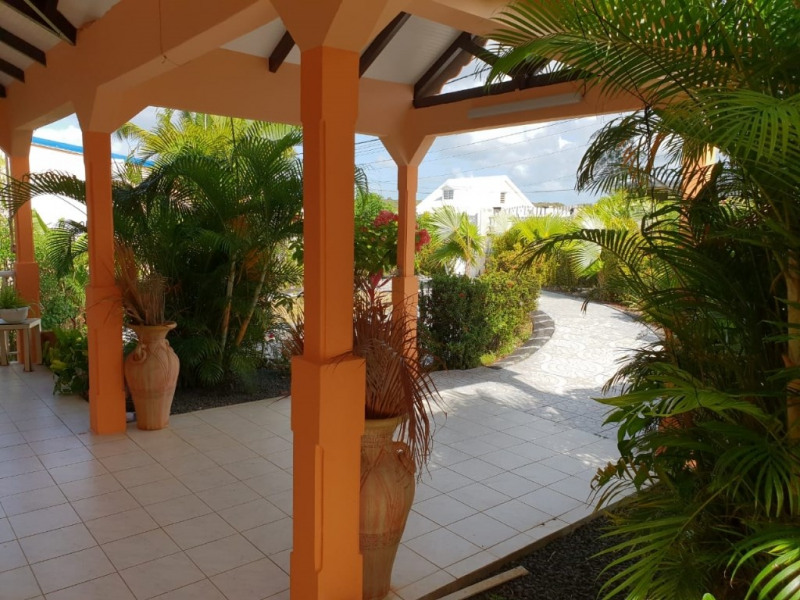 Viager maison / villa Sainte anne 90000€ - Photo 3