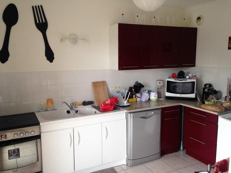 Location appartement Pont-de-veyle 748€ CC - Photo 3