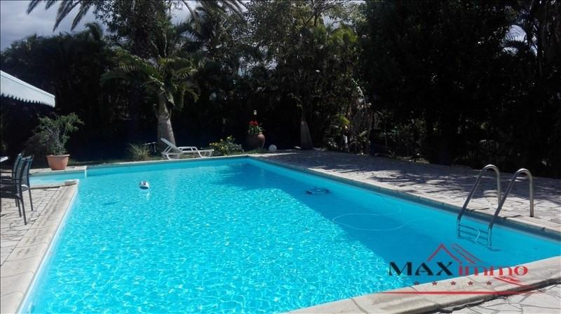 Vente de prestige maison / villa St paul 730000€ - Photo 1