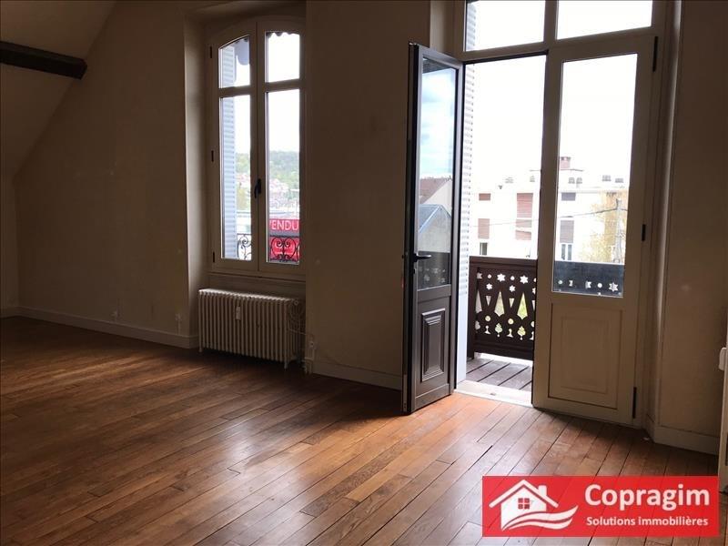 Vente appartement Montereau fault yonne 129800€ - Photo 1