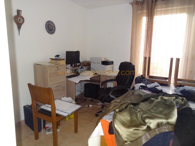 Vitalicio  casa Perpignan 112500€ - Fotografía 8