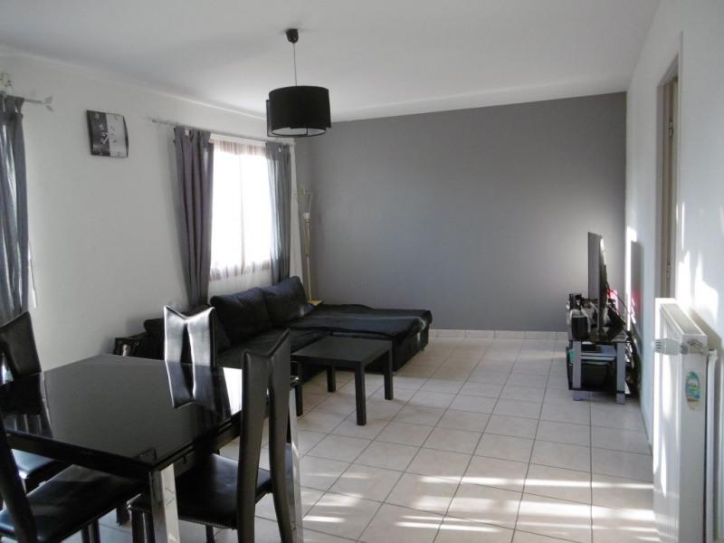 Vente appartement Saint-marcel 162000€ - Photo 2
