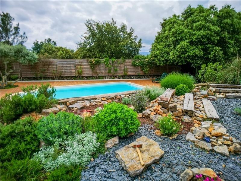 Vente de prestige maison / villa Saint maximin 599000€ - Photo 2
