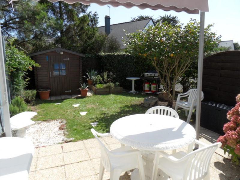 Revenda casa Locmariaquer 295650€ - Fotografia 3