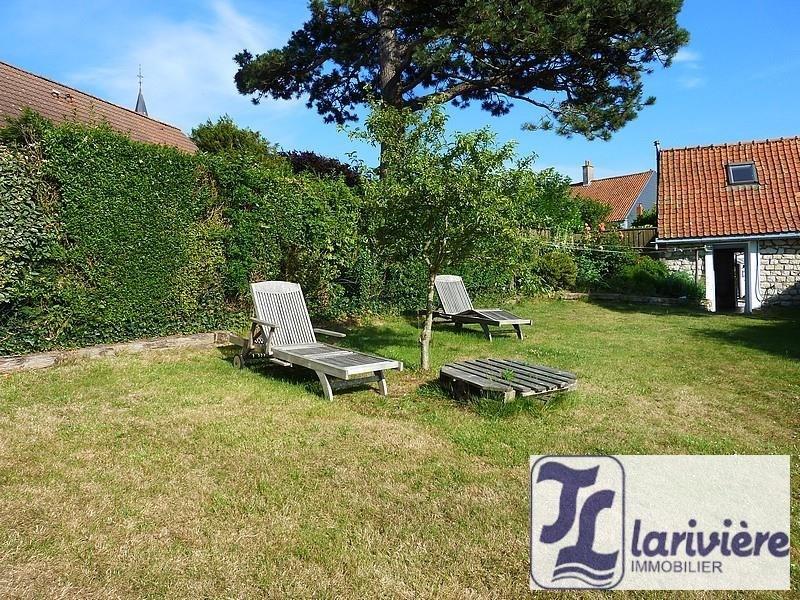 Vente maison / villa Wissant 388000€ - Photo 1