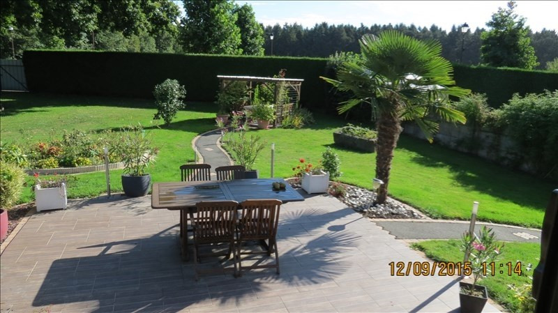 Vente maison / villa Pleugueneuc 315650€ - Photo 3