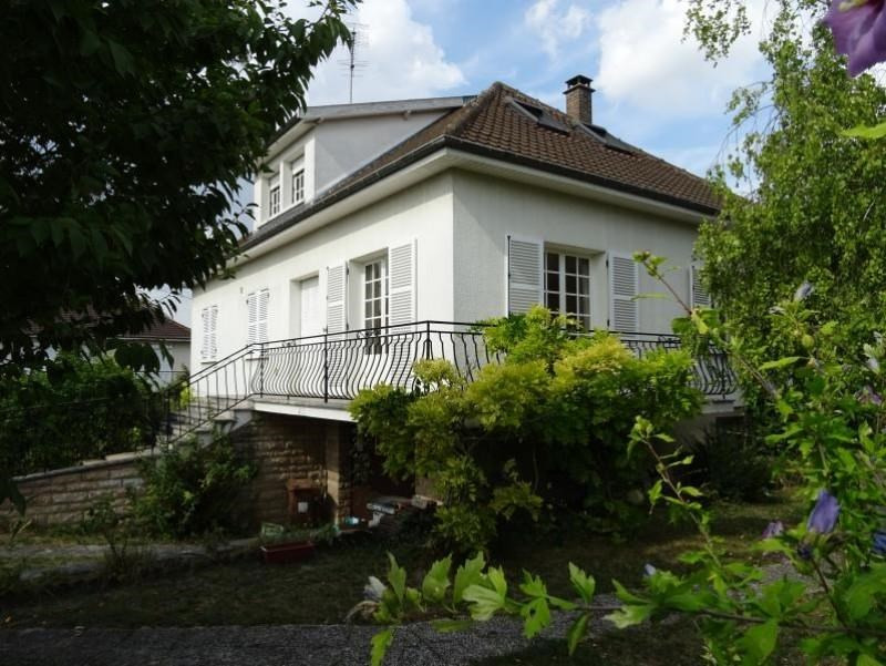Vente maison / villa Les noes pres troyes 243500€ - Photo 1