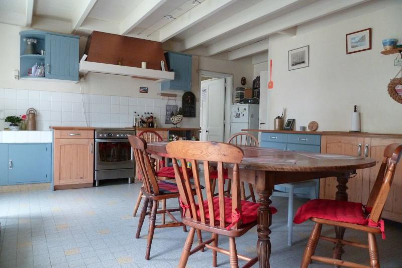 Vendita casa Aigrefeuille d'aunis 285600€ - Fotografia 2