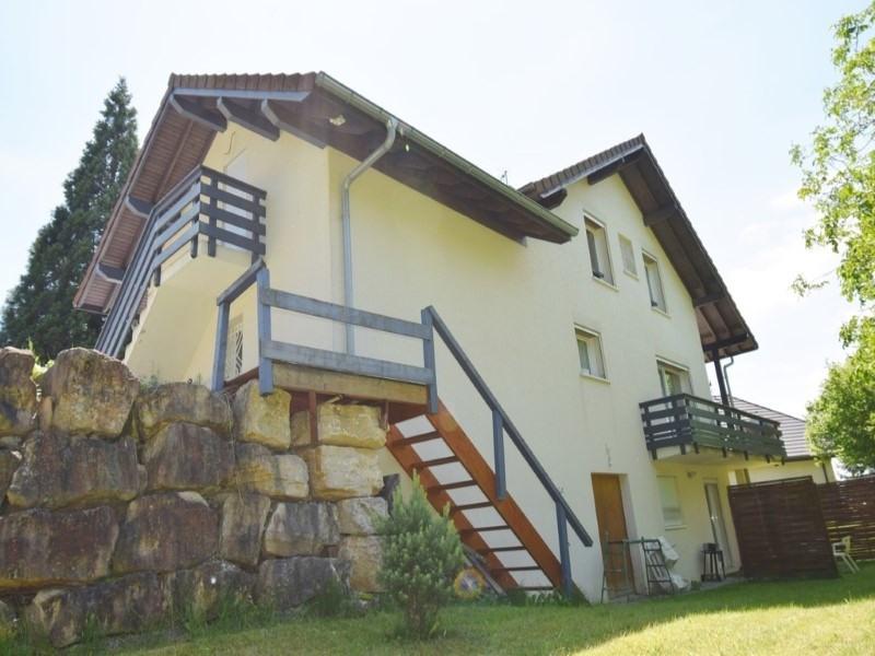 Vente maison / villa La balme de sillingy 535000€ - Photo 15