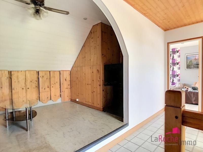 Sale house / villa Ploudaniel 219450€ - Picture 9